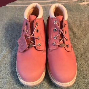 Womens Bottes Timberland Rose Taille 8 ylsfXGE